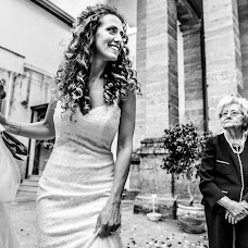Wedding photographer Giuseppe Piazza (piazza). Photo of 19.12.2015