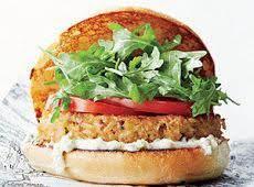 Berkley Veggie Burger Recipe