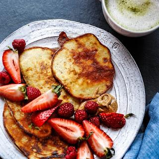 Marcela's Easy Paleo Pancakes.