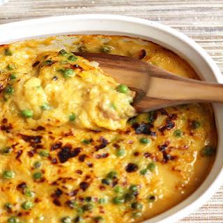 Spaghetti Squash and Cheese Recipe