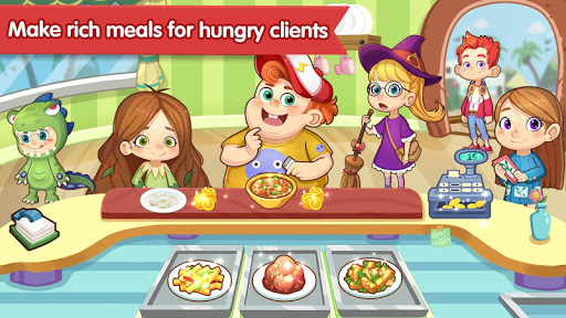 Happy Kitchen World painmod.com screenshots 20
