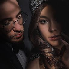Wedding photographer Kseniya Malt (malt). Photo of 28.02.2018