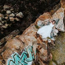 Wedding photographer Juan Gonzalez (juangonzalez). Photo of 05.11.2018