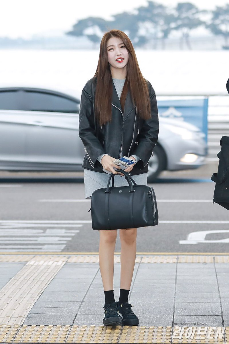 sowon casual 17
