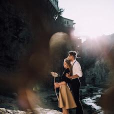 Wedding photographer Oksana Fedorova (KsanaFedorova). Photo of 02.09.2016