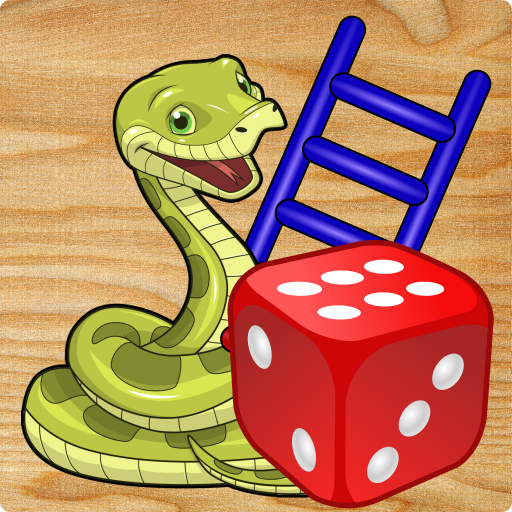 Ludo Game: Snakes And Ladder (game)