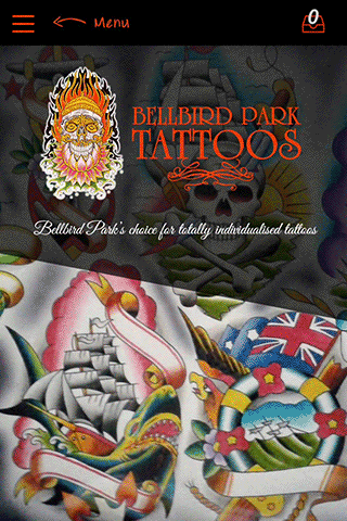 BellBird Park Tattoos