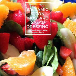 Salad Dressing With Dijon Mustard Recipes.