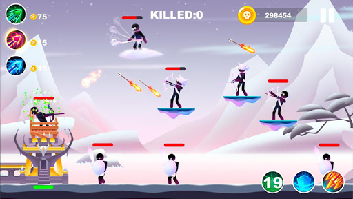 Archer Duel for PC