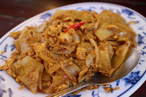迪迪小吃南洋菜-好吃泰式料理、異國料理