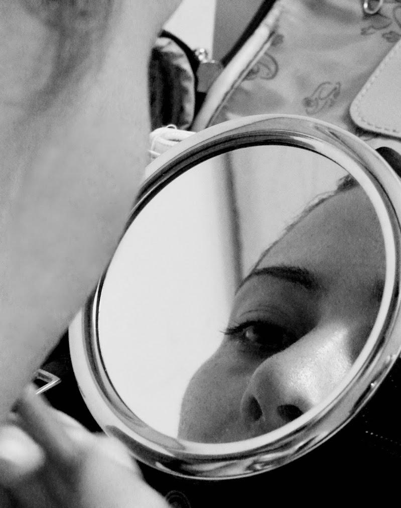 #Specchioriflesso di Sasa23282