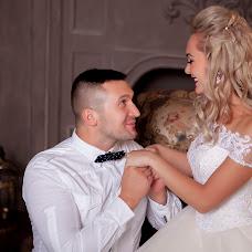 Wedding photographer Anastasiya Nazarova (Anazarovaphoto). Photo of 06.10.2017