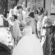 Wedding photographer Viktoriya Pashinova (Pashynova). Photo of 31.07.2019