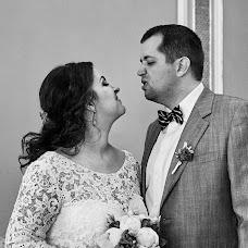 Wedding photographer Pavel Offenberg (RAUB). Photo of 22.10.2015