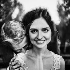 Wedding photographer Olga Borodenok (Boroden0k). Photo of 01.08.2018