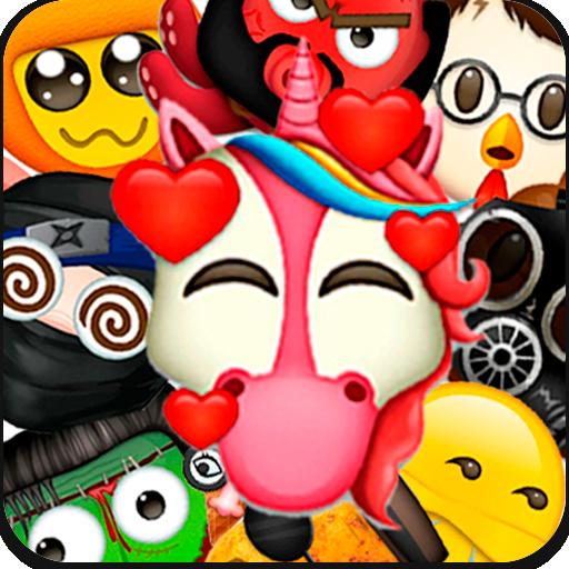 Emoji Maker - Create Stickers & Memoji Icon