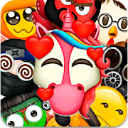 Emoji Maker - Create Stickers, Emoticons & Emojis