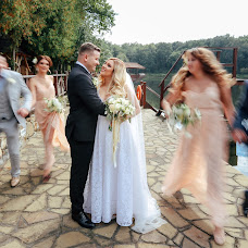 Весільний фотограф Олександр-Марта Козак (AlexMartaKozak). Фотографія від 18.09.2017