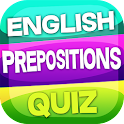 English Prepositions Quiz icon