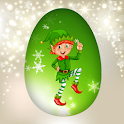 Christmas Surprise Eggs icon