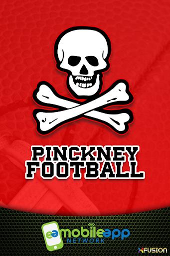 Pinckney Football