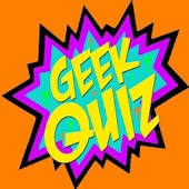 Geek Quiz Team A