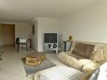 appartement à Saint-Jean-de-Bournay (38)