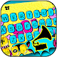 Download Doodle Graffiti 90s Keyboard Theme For PC Windows and Mac