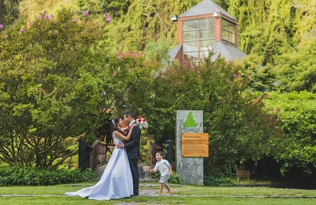 Fotógrafo de bodas Angelo Ramírez (angeloramirez). Foto del 06.08.2017