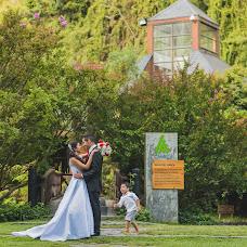 Wedding photographer Angelo Ramírez (angeloramirez). Photo of 06.08.2017