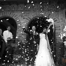 Wedding photographer Erika Camilo (puertasanchez). Photo of 21.01.2016