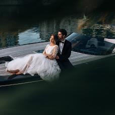 Свадебный фотограф Олеся Заривняк (asyawolf). Фотография от 25.10.2018