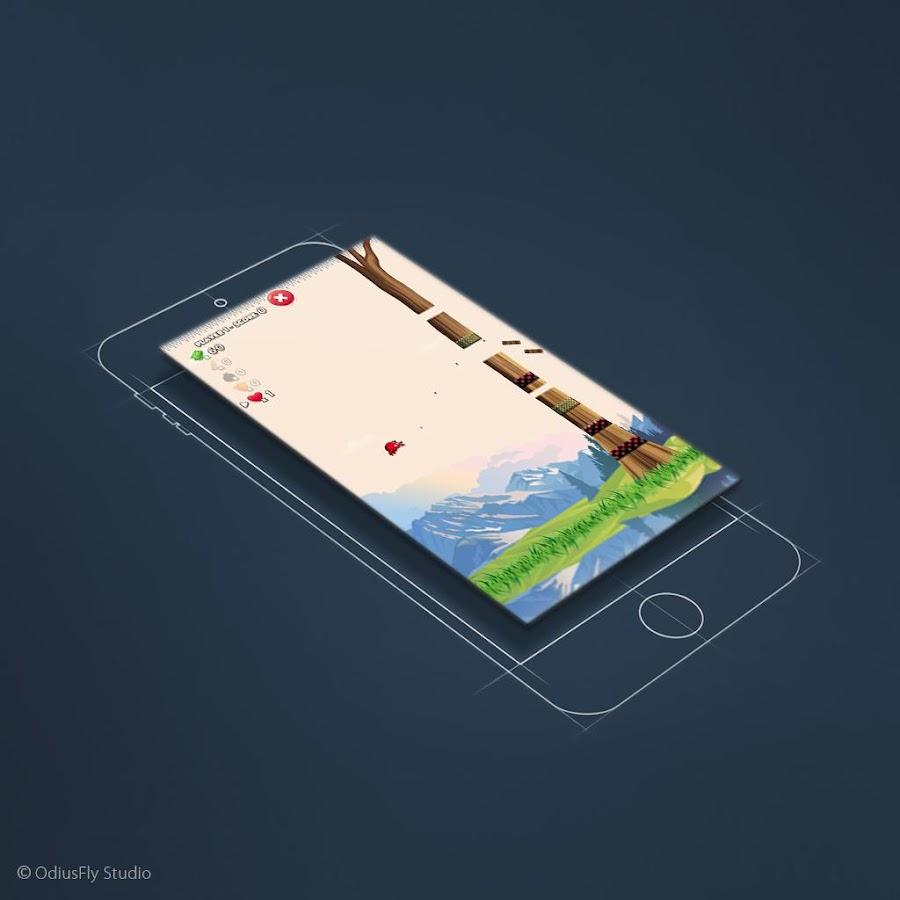 Flappy Wings - στιγμιότυπο οθόνης