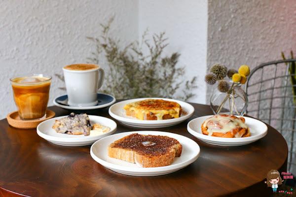 台北中山 璞家工作室 溫馨咖啡館 用心呈現簡單食物最好的美味