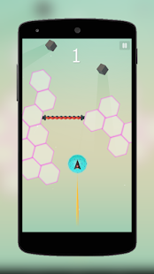 Hex Avoid screenshot