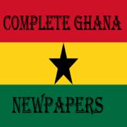 Ghana Newspapers Online