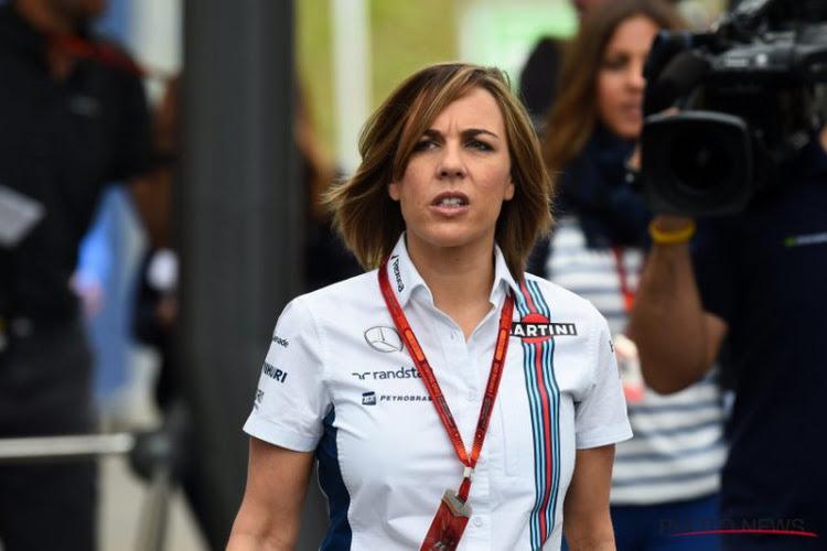 Het einde van een tijdperk: laatste in F1 actieve lid van Williams-familie zegt de koningsklasse vaarwel
