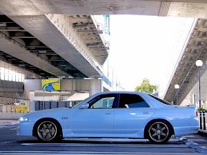 スカイライン ECR33 GTS25t タイプM SPECⅡ 4Dのカスタム事例画像 tuxedoさんの2020年12月26日21:23の投稿