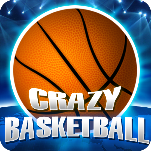 Crazy Basketball file APK Free for PC, smart TV Download