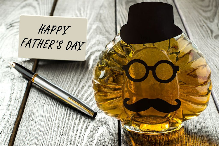 Change things up and spoil your dad with a good bottle of whisky this Father's Day.
