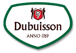 Logo of Dubuisson Scaldis Peche Mel Peach