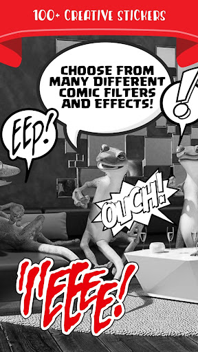 Comic Maker- Comic Creator & Meme Maker for PC