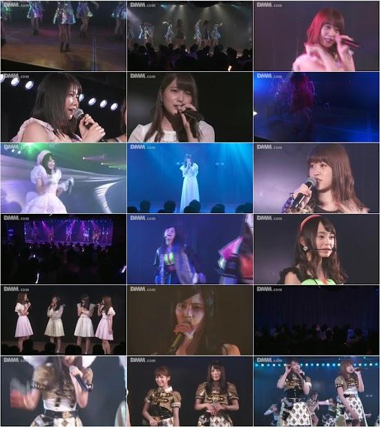 (LIVE)(公演) AKB48 チームA 「M.T.に捧ぐ」公演 160613