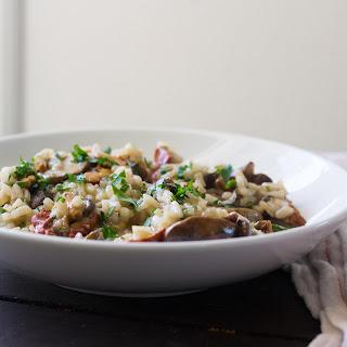 Morel Mushroom Vegetarian Recipes