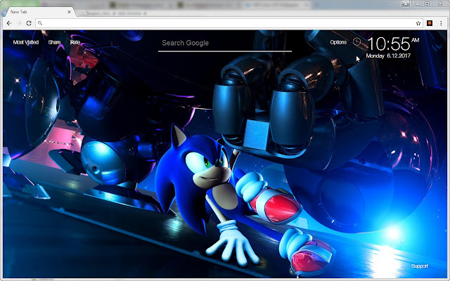 sonic.exe unblocked download
