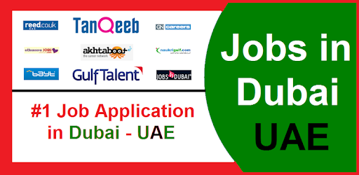 Jobs in Dubai - UAE Jobs - Apps on Google Play