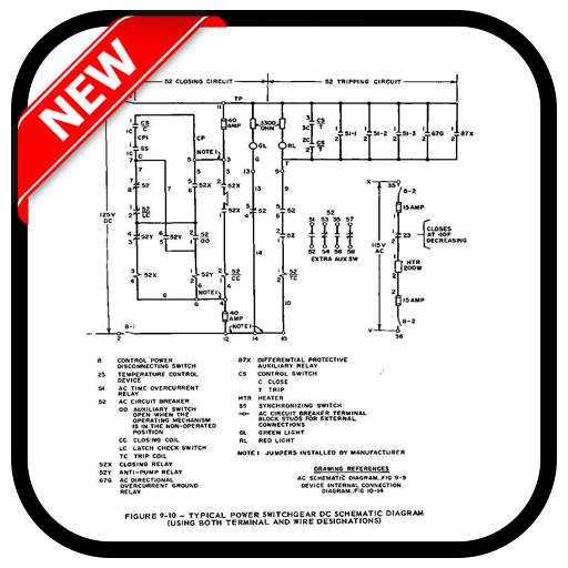 full wiring diagram (app)