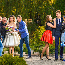 Wedding photographer Igor Radchenko (Ihor). Photo of 06.01.2016