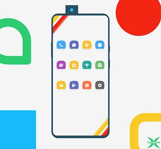Kora – Adaptive Icon Pack v0.5.2 [Patched] 5