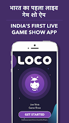Loco - Live Trivia Game Show APK screenshot thumbnail 2